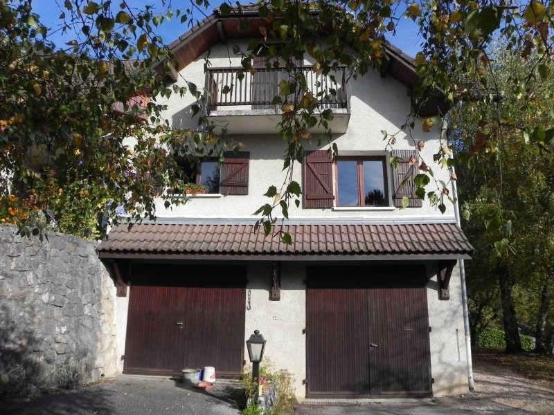 Verkoop  huis Culoz 312000€ - Foto 2