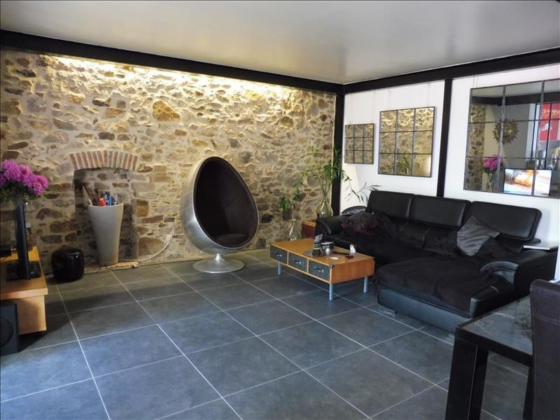 Sale house / villa La roche sur yon 214000€ - Picture 1