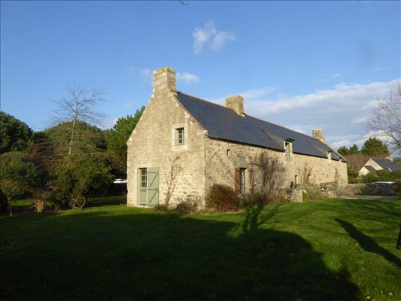 Sale house / villa Carnac 503500€ - Picture 1