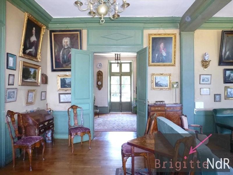 Deluxe sale house / villa Condat sur vienne 650000€ - Picture 3