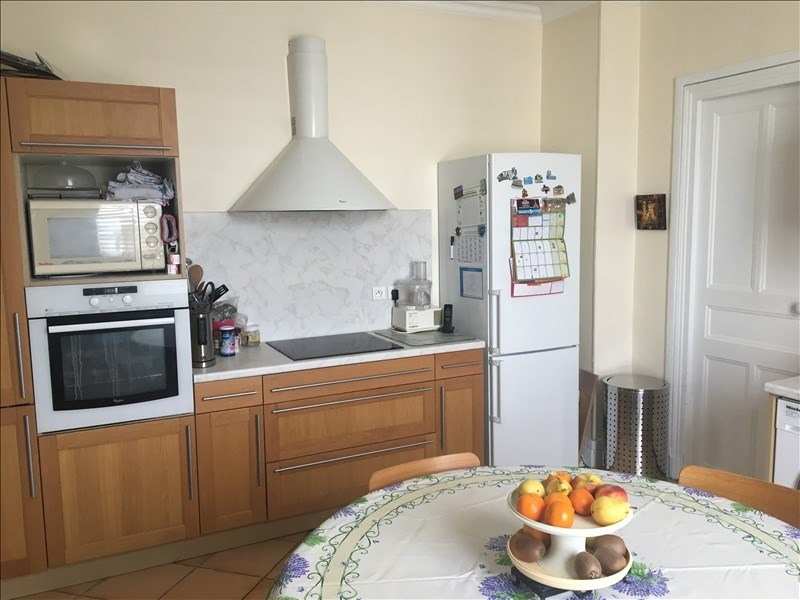 Vente appartement Le port marly 295000€ - Photo 2