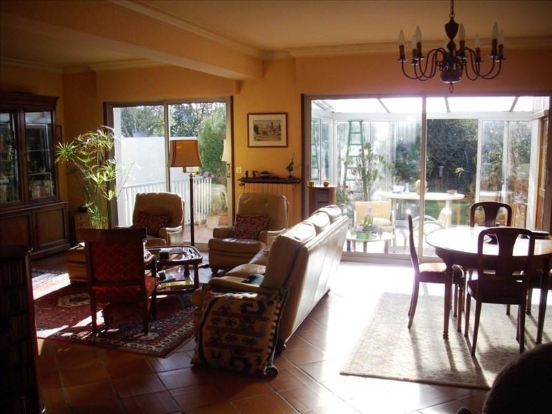 Vente maison / villa Nantes 472500€ - Photo 1