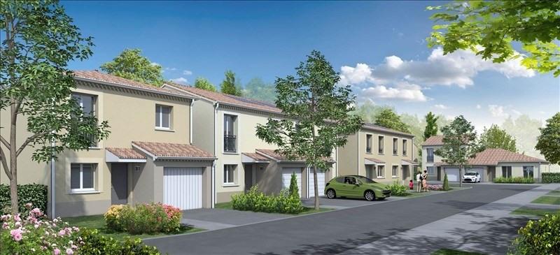 Verkoop  huis Aubignan 185640€ - Foto 3
