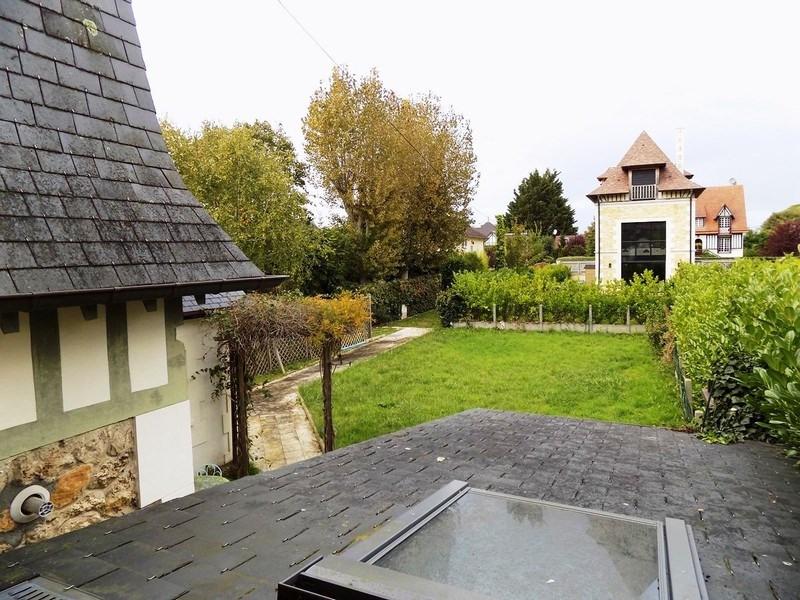 Revenda residencial de prestígio casa Deauville 678000€ - Fotografia 4