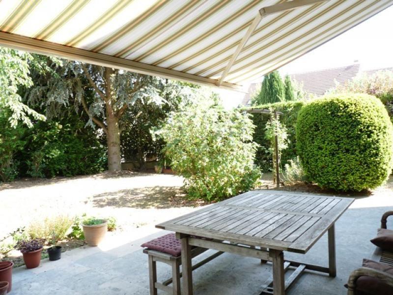 Sale house / villa Villennes sur seine 745000€ - Picture 5