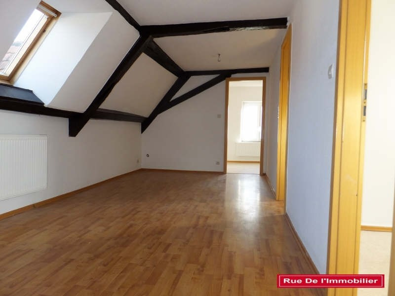 Vente appartement Reichshoffen 54 500€ - Photo 3