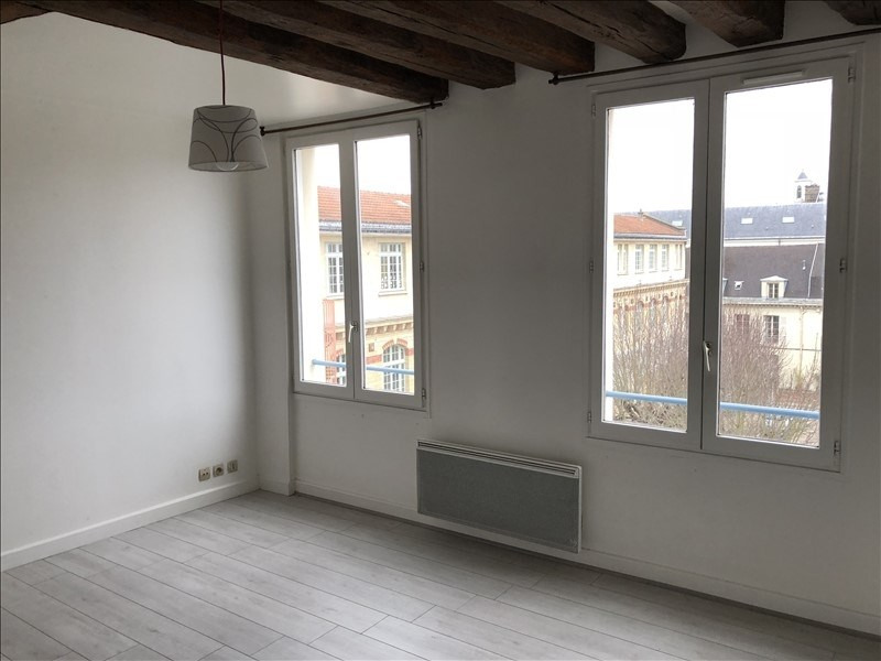 Location appartement St germain en laye 680€ CC - Photo 1