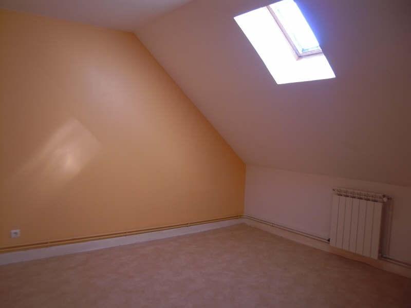 Rental house / villa Cressanges 480€ CC - Picture 6