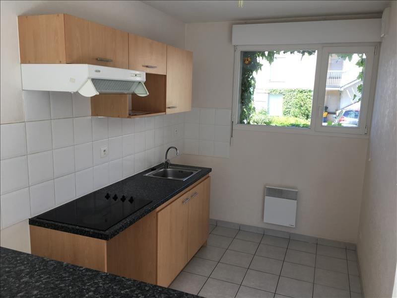 Location maison / villa Vendome 654€ CC - Photo 4