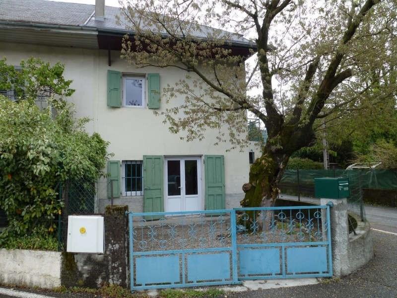 Venta  casa La ravoire 148000€ - Fotografía 2