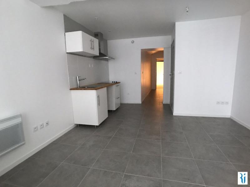 Vente appartement Rouen 117000€ - Photo 1