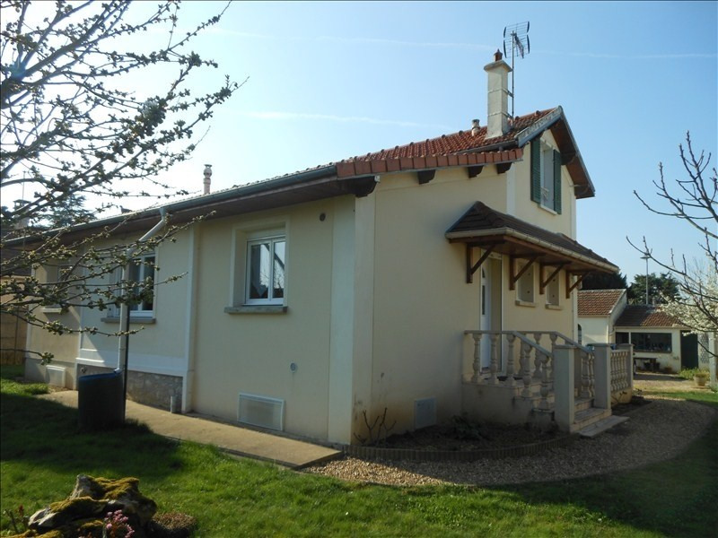 Vente maison / villa Brie comte robert 442 000€ - Photo 2