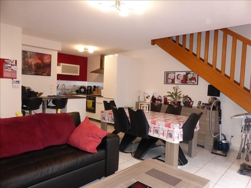 Sale house / villa Crepy en valois 199000€ - Picture 1