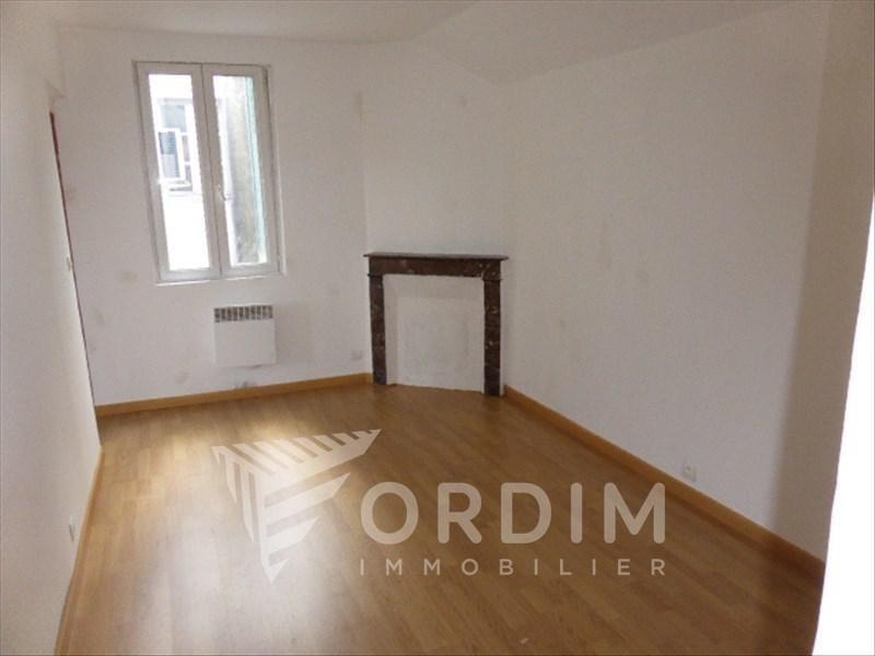 Sale building Cosne cours sur loire 89000€ - Picture 5