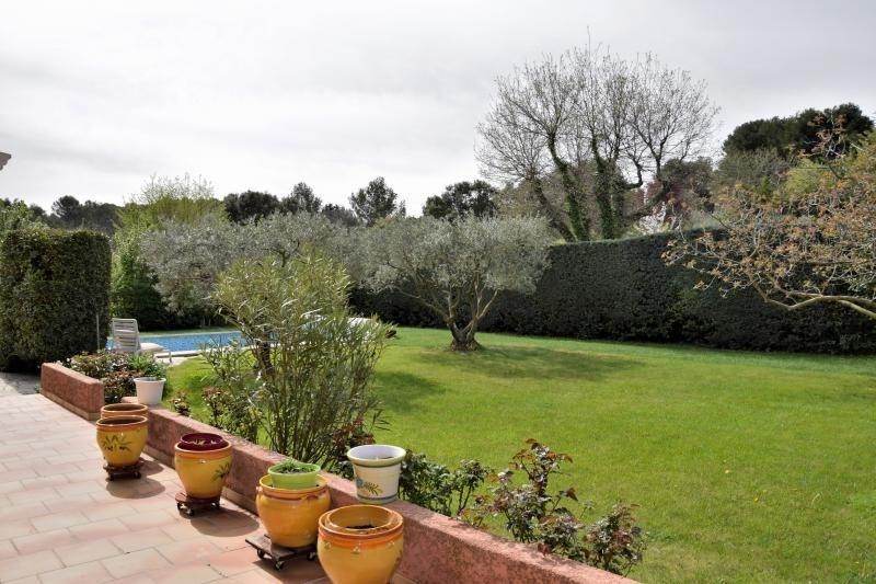 Vente de prestige maison / villa Eguilles 790000€ - Photo 4