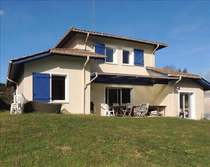 Sale house / villa St martin de seignanx 368000€ - Picture 1