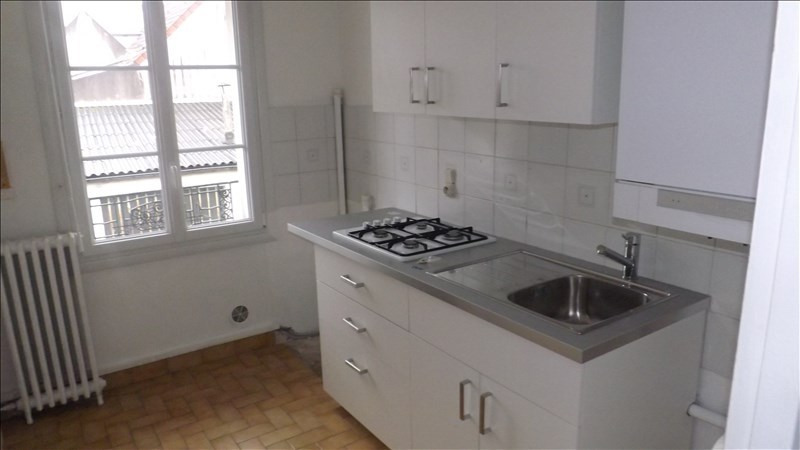 Rental apartment Trilport 650€ CC - Picture 4