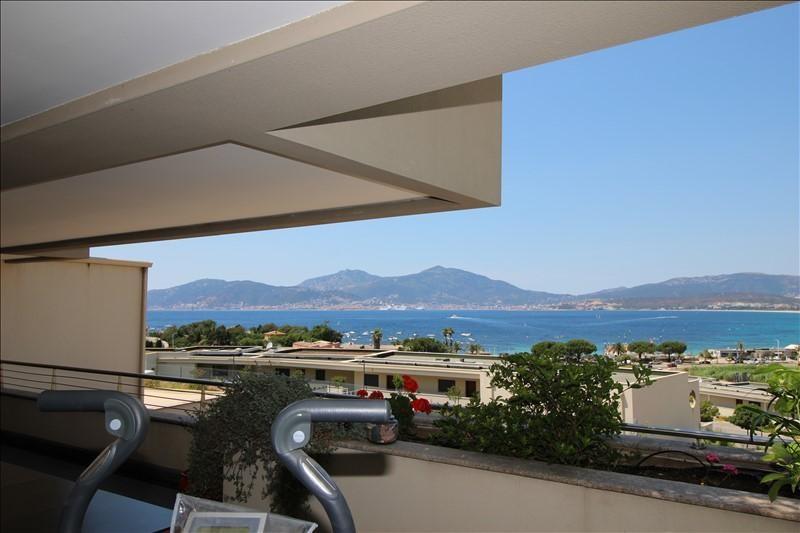 Vente de prestige appartement Porticcio 590000€ - Photo 7