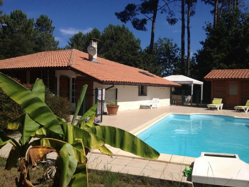 Vente maison / villa Moliets et maa 426000€ - Photo 1