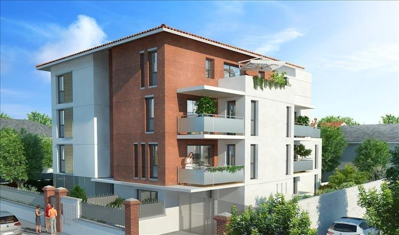 Vente appartement Toulouse 269000€ - Photo 8