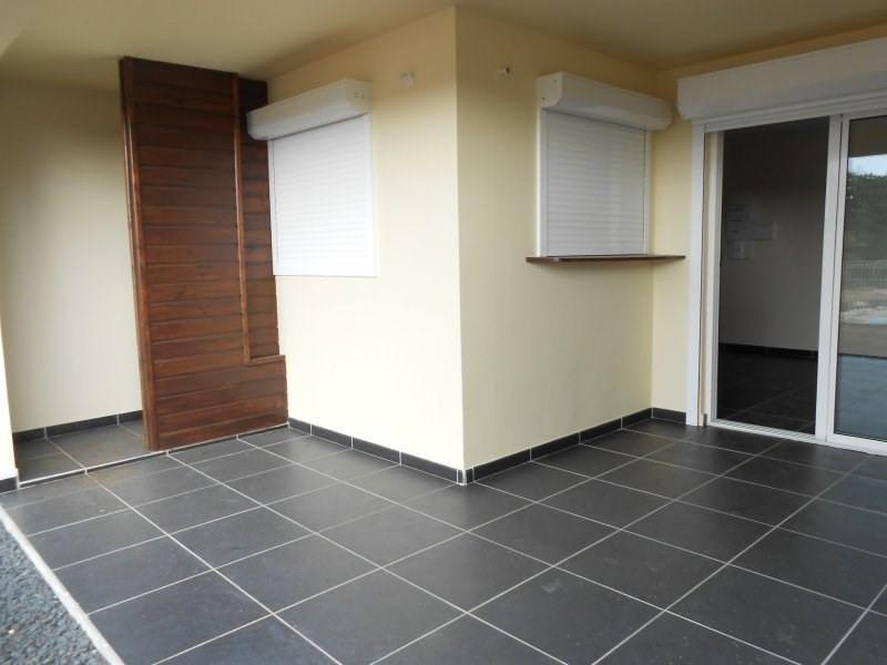 Rental apartment Le gosier 936€ CC - Picture 4