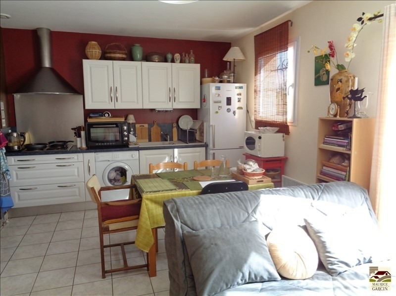 Vente appartement Le thor 102 000€ - Photo 1
