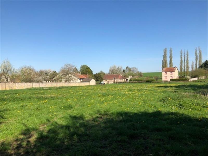 Vente terrain Les essarts le vicomte 215000€ - Photo 3