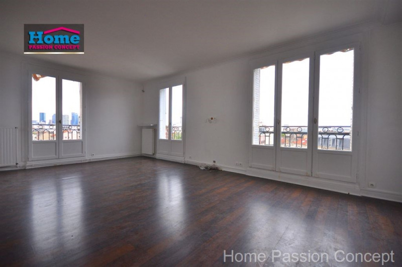 Vente appartement La garenne colombes 470000€ - Photo 1