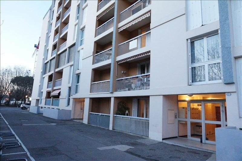 Vente appartement Toulouse 132000€ - Photo 9