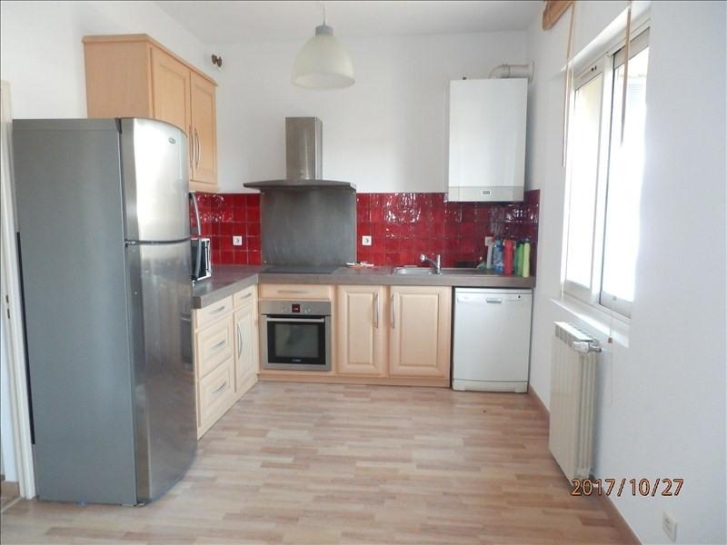 Sale apartment Toulon 198000€ - Picture 1