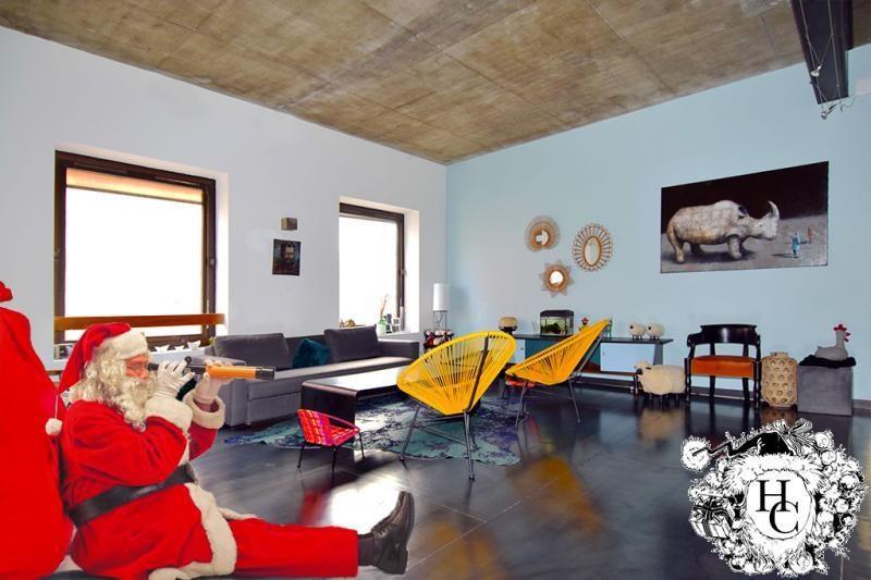Venta  apartamento Toulouse 435000€ - Fotografía 1