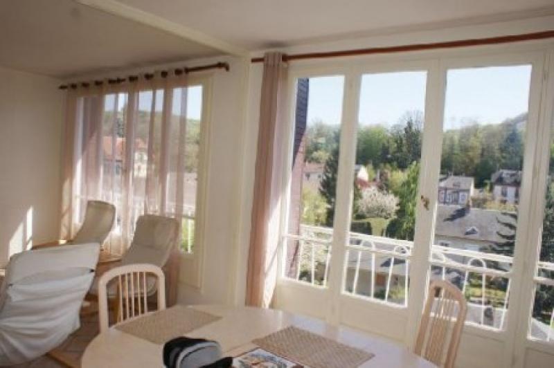 Sale apartment Evreux 79950€ - Picture 2