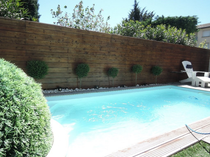 Sale house / villa Toulouse 645 000€ - Picture 1