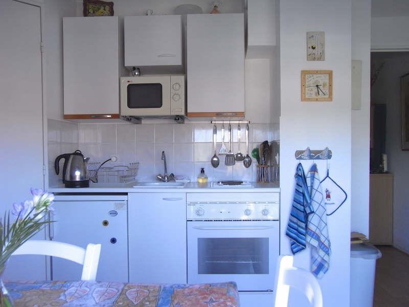 Sale apartment Villers sur mer 73000€ - Picture 3