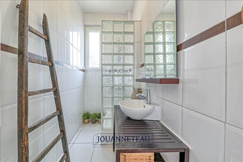 Sale apartment Vanves 380000€ - Picture 8
