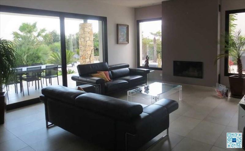 Vente de prestige maison / villa Sete 1248000€ - Photo 1