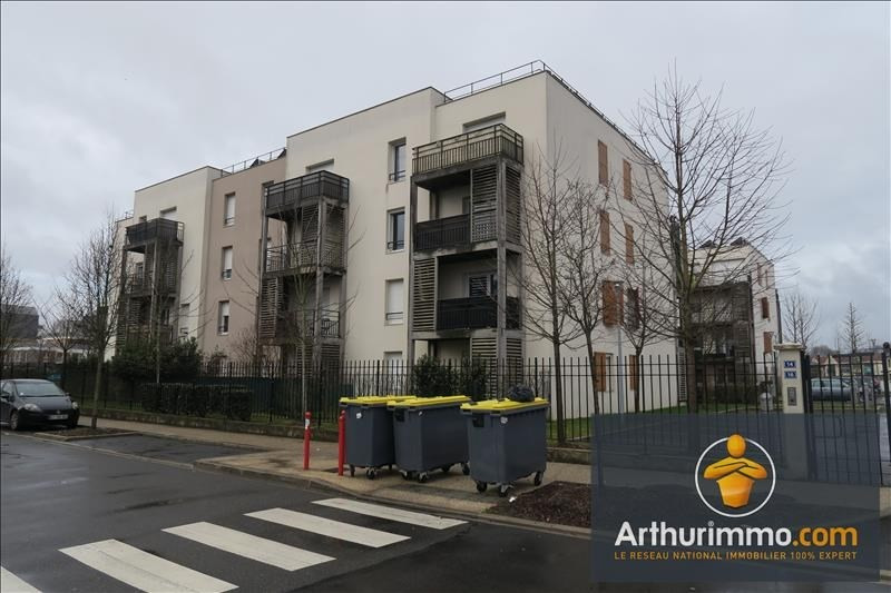 Location appartement Lieusaint 780€ CC - Photo 2