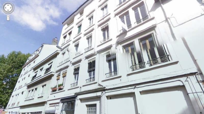 Location appartement Lyon 6ème 295€ CC - Photo 1