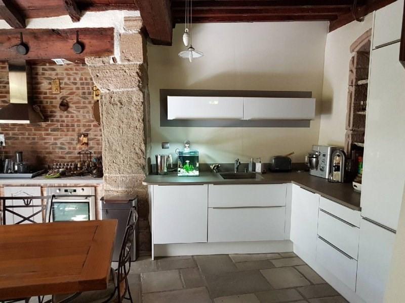 Verkoop  huis Aurec sur loire 186000€ - Foto 4