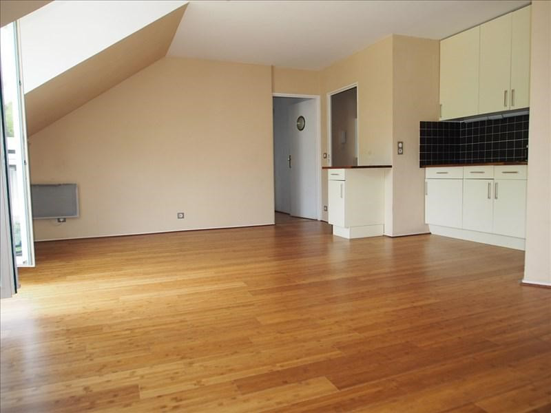 Location appartement Andresy 699€ CC - Photo 1