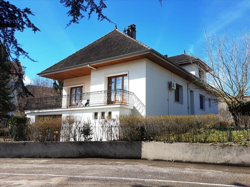 Sale house / villa Morestel 340 000€ - Picture 2