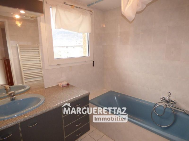Vente appartement Cluses 137500€ - Photo 8