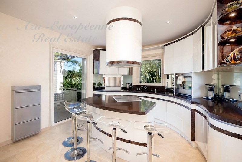 Vente de prestige maison / villa Tourrettes 4850000€ - Photo 6