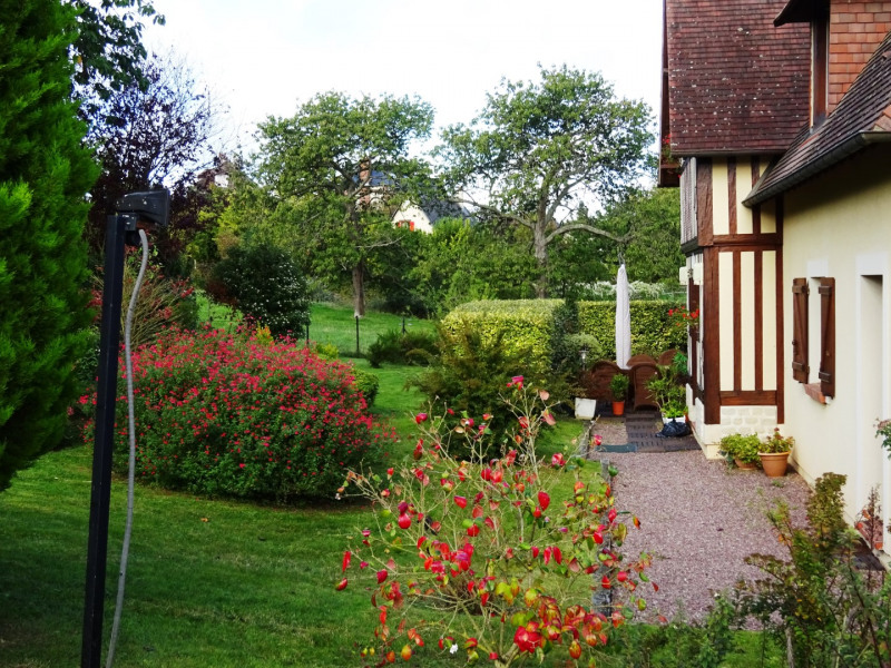 Location maison / villa Cricqueboeuf 1400€ CC - Photo 2