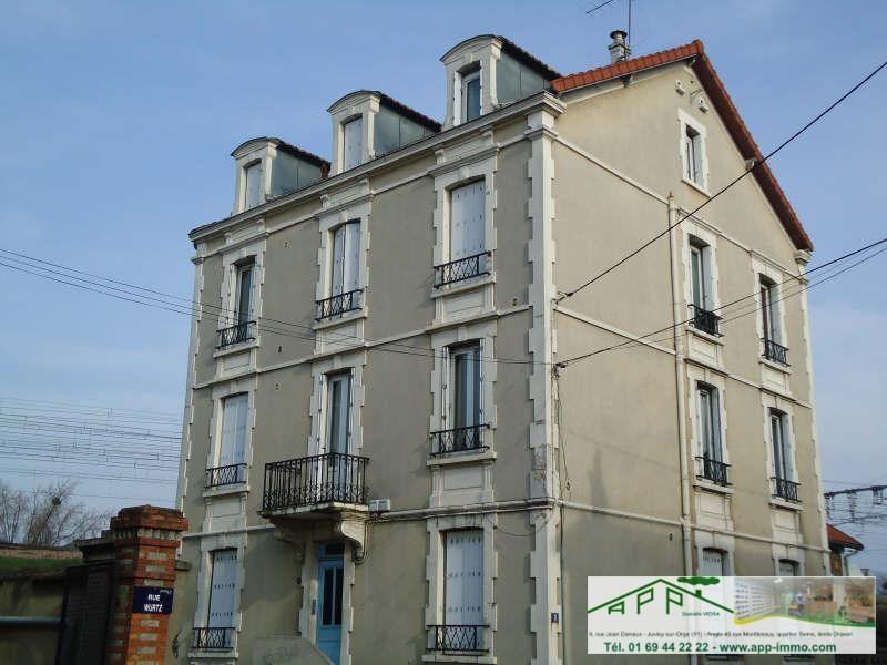 Vente appartement Juvisy sur orge 99500€ - Photo 1