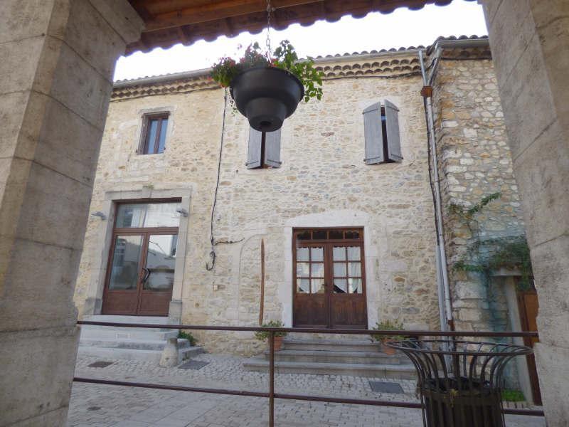 Venta  casa Vallon pont d arc 163000€ - Fotografía 1