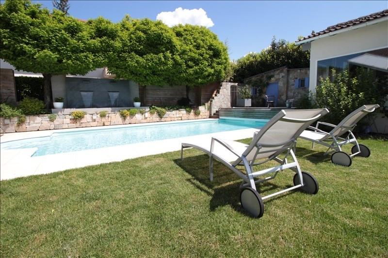 Sale house / villa Annecy le vieux 1295000€ - Picture 5