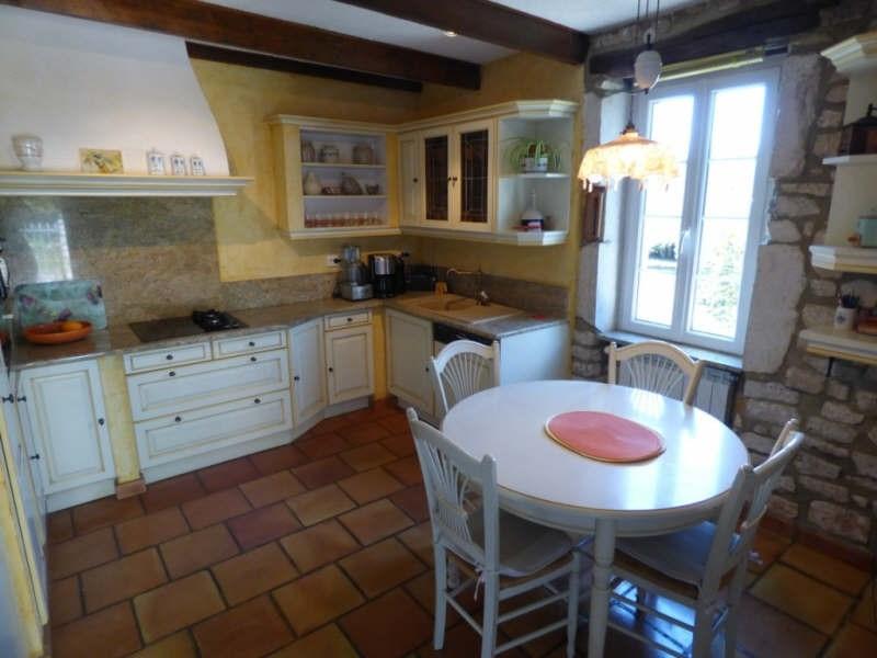 Immobile residenziali di prestigio casa Goudargues 579000€ - Fotografia 11