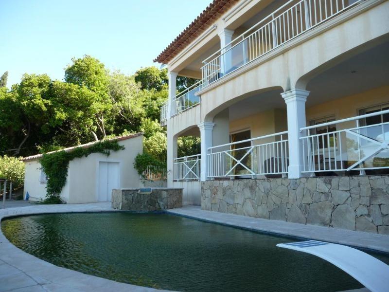 Sale house / villa Les issambres 990000€ - Picture 26
