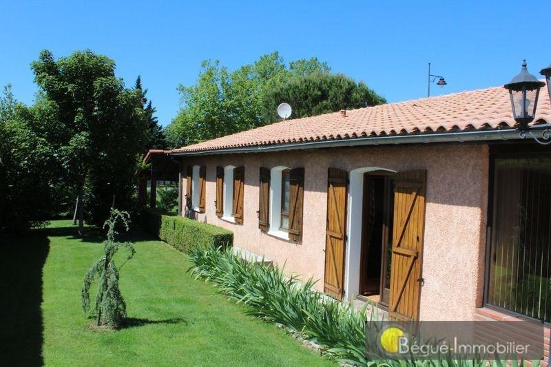 Vente maison / villa Levignac 366500€ - Photo 2